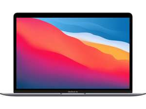 Apple Macbook Air M1 met 16gb geheugen