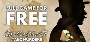 [PC] Indiegala freebie - Agatha Christie - The ABC Murders