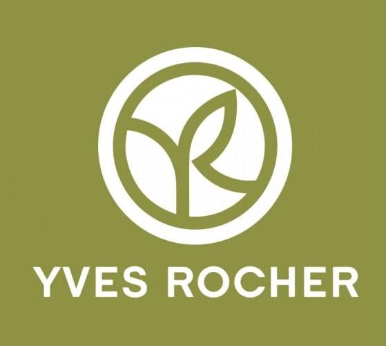 50% korting op alles + gratis toilettas en lippenbalsem @ Yves Rocher