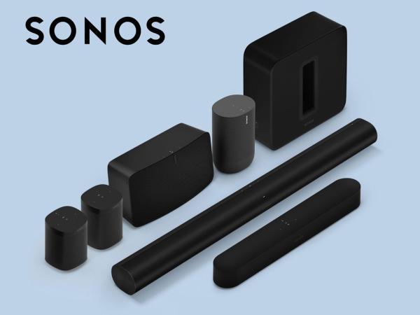 [ING PUNTEN] 15% op ALLE Sonos behalve Arc