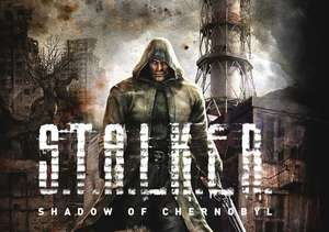 S.T.A.L.K.E.R.: Shadow of Chernobyl (GOG) @ Gamivo