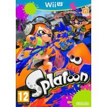 Splatoon (Wii U) voor €25,89 @ The Game Collection