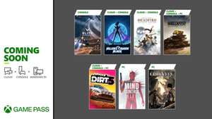 Nieuwe Xbox Game Pass games met o.a. Dirt 5, Killer Queen Black, Wreckfest en meer!