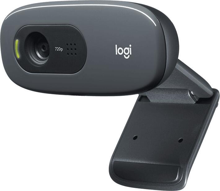 Logitech C270 HD Webcam @ Amazon
