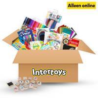 Mega knutselbox @ Intertoys