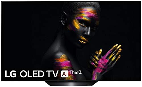 """LG OLED55B9ALEXA 55"""" Smart 4K OLED TV @ Amazon.es"""