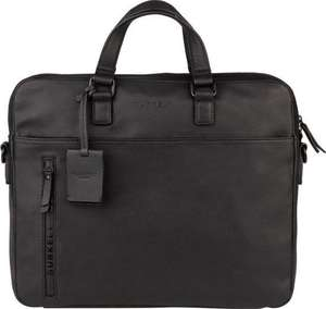 "Burkely 15,6"" Rain Riley laptoptas"