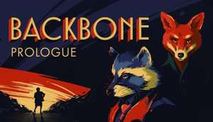 Gratis game Backbone Prologue Steam key