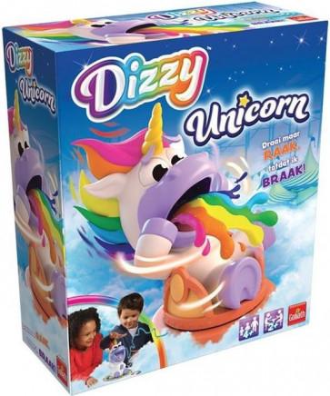 Goliath Dizzy Unicorn - Spel - @ Dagknaller