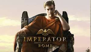 Imperator: Rome @ STEAM