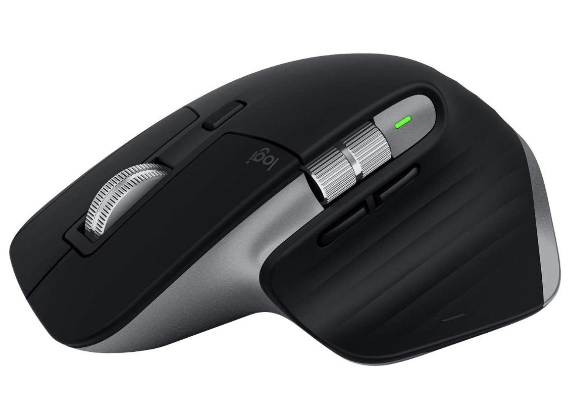 Logitech MX Master 3 Geavanceerde Draadloze muis