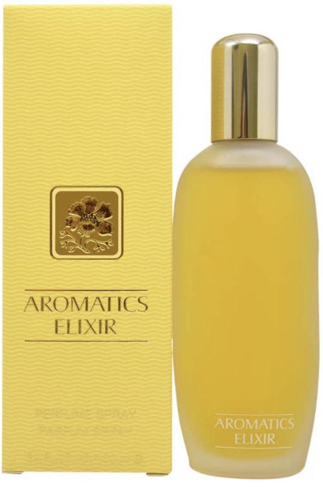 Clinique Aromatics Elixer Eau De Parfum 100ml @ Amazon.nl
