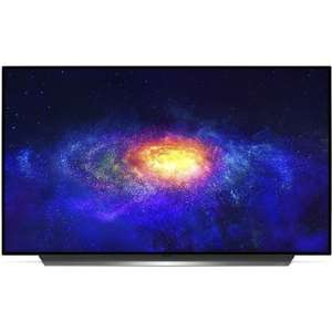 LG OLED48CX6LB @ Kamera Express/MM