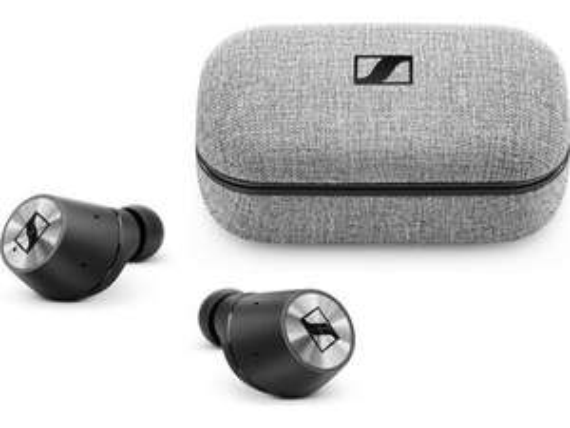 Sennheiser Momentum Draadloze Earbuds | Bluetooth 5.0
