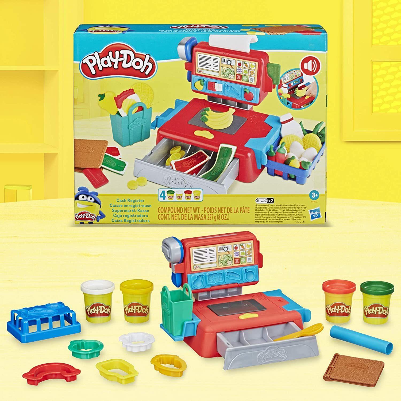 Play-Doh Kassa