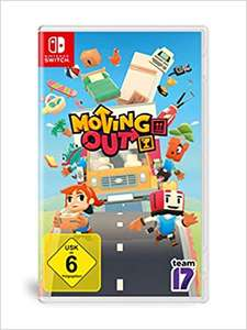 Moving Out (Nintendo Switch)