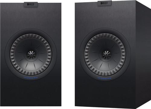 KEF Q350 Zwart (2 stuks)