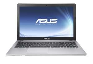 Asus  X550CA-CJ519H laptop voor €479 @ Saturn