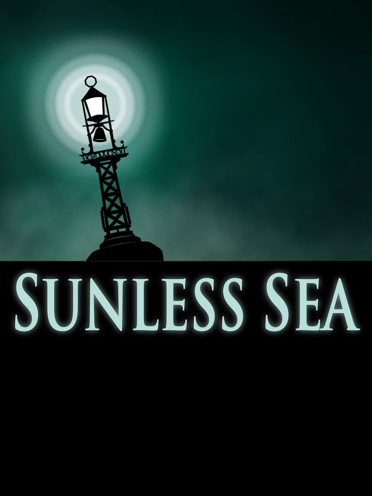[GRATIS] Sunless Sea @Epic Games