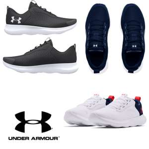 Under Armour Victory sneakers - 3 kleuren