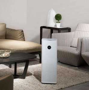 Xiaomi Air purifier Pro @ Aliexpress