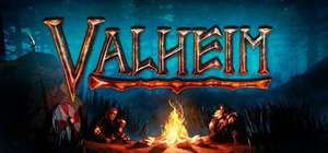 Valheim EU Steam Key aan €15,83