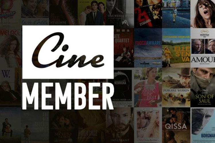 1 maand gratis Cinemember. Stopt automatisch.