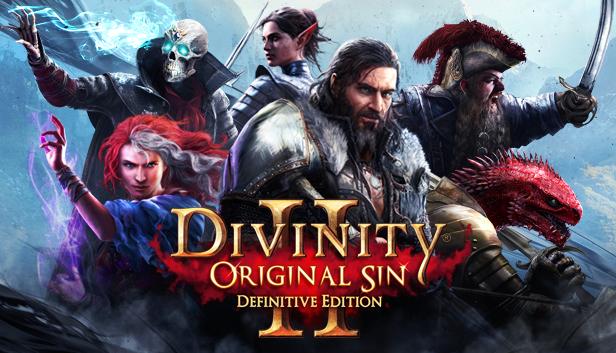 [Steam/PC] Divinity: Original Sin 2 - Definitive Edition