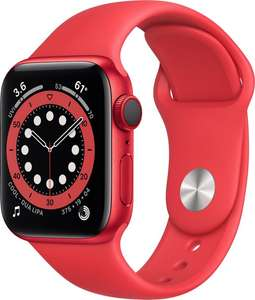 Apple Watch Series 6 GPS + Cellular