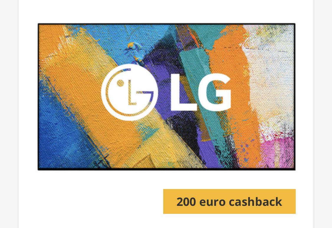 LG OLED65GX6LA @tvspecialisten.nl