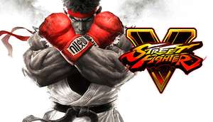 [STEAM/PC] Street Fighter V @ STEAM
