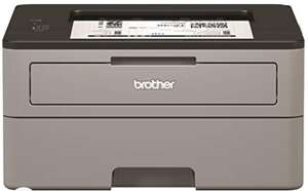 Brother HL-L2310D compacte S/W-laserprinter slechts € 51,73 @ Amazon.nl