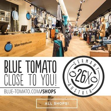 2+1 gratis op geselecteerde sale items (schoenen) @ Blue Tomato
