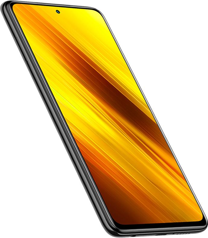 POCO X3 NFC 6GB/128GB Zwart via officiële Mi Store NL