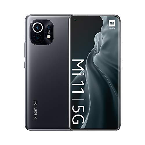 Xiaomi Mi 11 5G - 128GB/8GB (pre-order) @ Amazon.es
