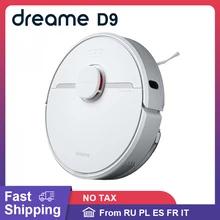 Dreame D9 Robot stofzuiger