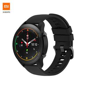 Xiaomi Mi Watch Global version voor €82,99 @ GShopper