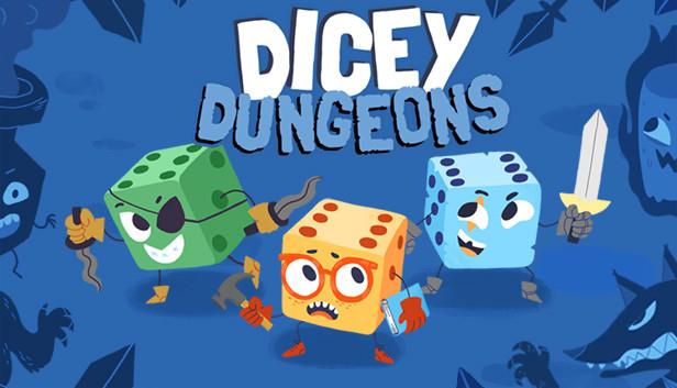 Dicey Dungeons @ STEAM