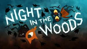 [STEAM/PC] Night in the Woods @ STEAM