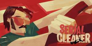 Serial Cleaner (Steam) voor 1 eurocent