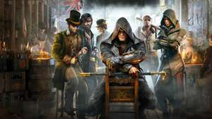 Assassin's Creed 3-pack: Black Flag, Unity, Syndicate (Playstation Plus aanbieding)