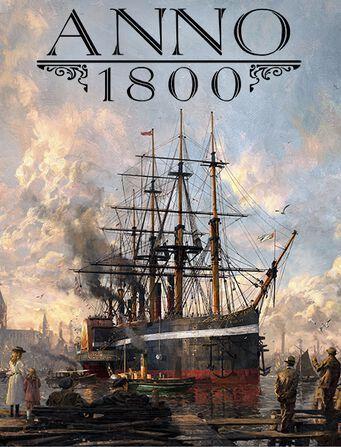 (PC) Anno 1800 gratis te spelen van 25 februari tot en met 1 maart @ Ubisoft Store