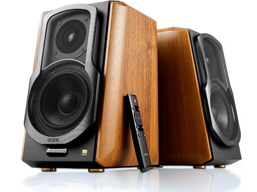 Edifier S1000MKII Active 2.0 Speakers