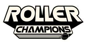 Gratis Roller Champions Closed Beta Key PS4