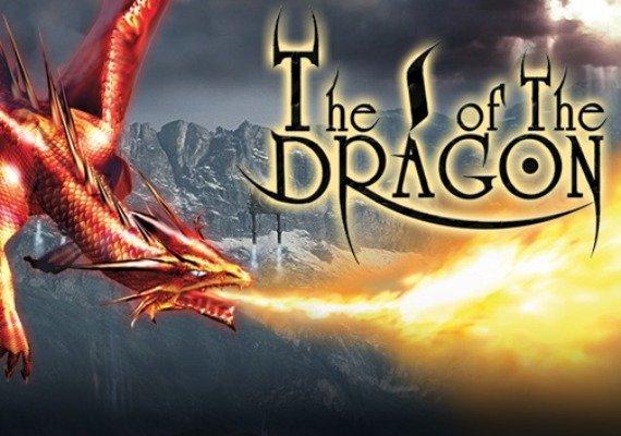 The I of the Dragon Steam key voor €0,05 met code @ Gamivo