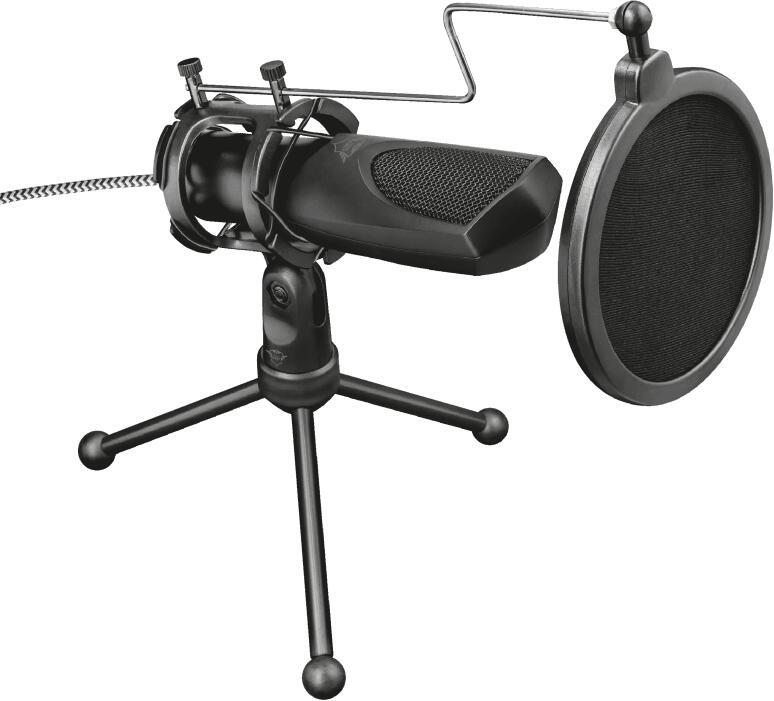 Trust Gaming Gxt 232 microfoon @Amazon.nl