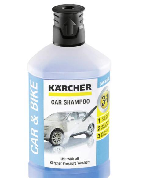 Kärcher 62957500 autoshampoo