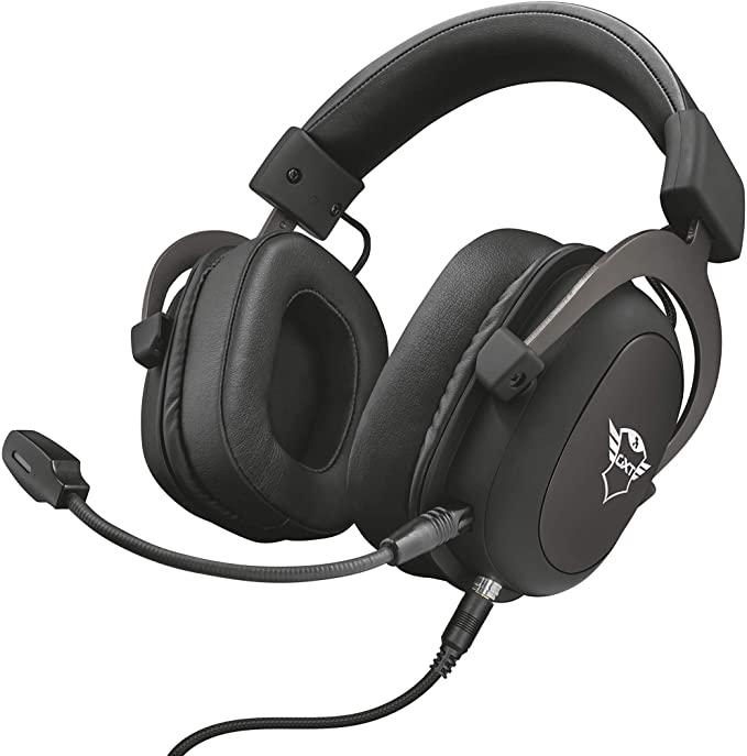 Trust Gaming GXT 414 Zamak Gaming Headset @ Amazon.nl