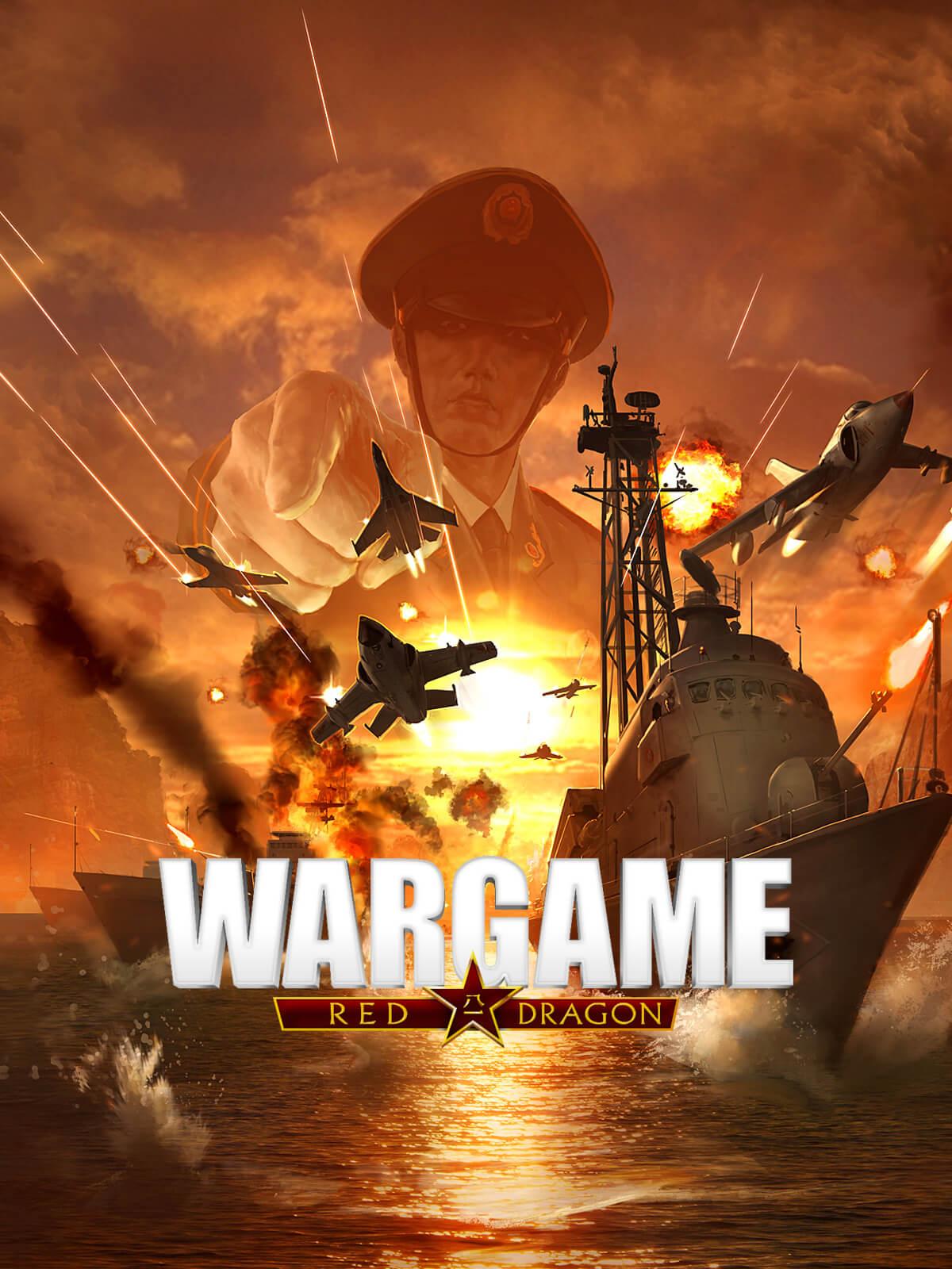 [gratis] Wargame: Red Dragon @Epic Games (vanaf 4 maart tot 11 maart)