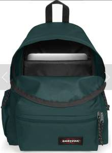 Eastpak met laptopsleeve @ Dress-for-less.nl